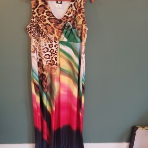 J.spot maxi dress